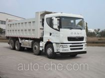华菱之星牌HN3312A34CLM4型自卸汽车