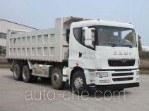 华菱之星牌HN3312A34DLM4型自卸汽车