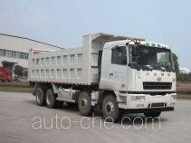 华菱之星牌HN3312B34CLM4型自卸汽车