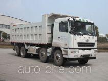 华菱之星牌HN3312B34DLM4型自卸汽车