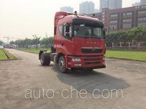 CAMC Star HN4180A37C6M5 tractor unit