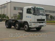 CAMC Hunan HN4250P38B6M3 tractor unit