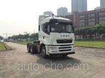 CAMC Star HN4250A46C4M5 tractor unit