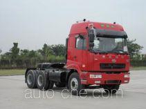 CAMC Hunan HN4250G38C2M3 tractor unit