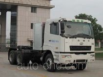 CAMC Star natural gas tractor unit