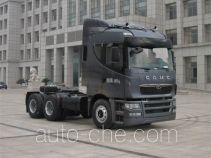 CAMC Star HN4251A34C2M4 tractor unit