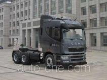 CAMC Star HN4252A34C2M4 tractor unit