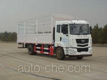 CAMC Star HN5110CCYHC18E3M4 stake truck