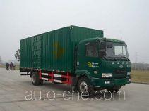 CAMC Star HN5121Z18ELM3XYZ postal vehicle