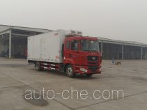 CAMC Star HN5160XLCH19E6M5 refrigerated truck