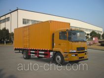 CAMC Star HN5160XXYC16C8M4 box van truck