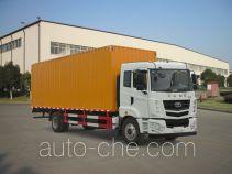 CAMC Star HN5160XXYH16E6M4 box van truck