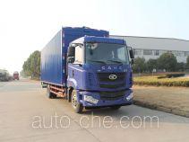 CAMC Star HN5160XYKH19E6M5 wing van truck
