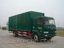 CAMC Star HN5161Z18E6M3XYZ postal vehicle