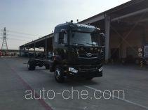 CAMC Star HN5180XXYH27F1M5 van truck chassis