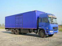 CAMC Hunan HN5220G7D9HXXY box van truck