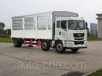 CAMC Star HN5250CCYHC24E8M5 stake truck