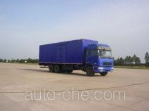 CAMC Hunan HN5250G9D9HXXY box van truck