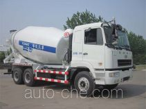 CAMC Star HN5250GJBP35D4M3 concrete mixer truck