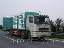 CAMC Star HN5250P26E8M3CCQ грузовой автомобиль для перевозки скота (скотовоз)