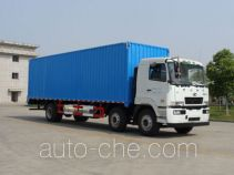 CAMC Star HN5250XYKNGC28E7M5 wing van truck