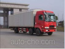 CAMC Star HN5251Z22E8M3XXYP soft top box van truck