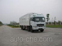 CAMC Hunan HN5260G20D3HCSG stake truck