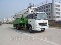CAMC Hunan HN5290G5D1THB concrete pump truck