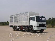 CAMC Hunan HN5310G2D2CSG stake truck