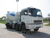 湖南牌HN5310G3D10GJB型混凝土搅拌运输车