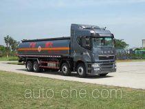 CAMC Star HN5310P29D6M3GJY fuel tank truck