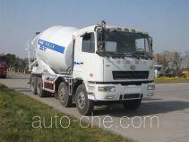 CAMC Star HN5310P37C3M3GJB concrete mixer truck