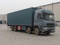 CAMC Star HN5310XYKC27D6M4 wing van truck