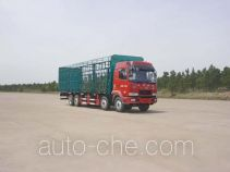 CAMC Star HN5310Z29D4M3CCQ грузовой автомобиль для перевозки скота (скотовоз)