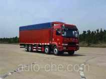 CAMC Star HN5310Z29D4M3XXYP soft top box van truck