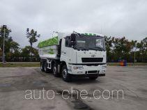 CAMC Star HN5310ZLJB34B3M5 dump garbage truck