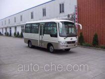 CAMC Star HN6580Q3 bus