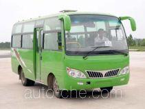 CAMC Hunan HN6601K bus