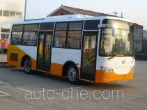 CAMC Star HN6772Q3 city bus