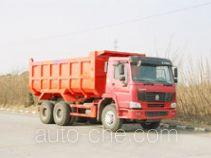 Hainuo HNJ3251 dump truck