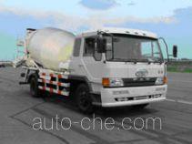 Hainuo HNJ5150GJB mortar mixer truck