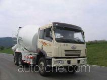 海诺牌HNJ5251GJBJ型混凝土搅拌运输车