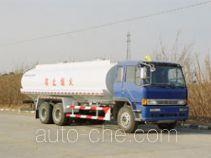 Hainuo HNJ5251GY oil tank truck
