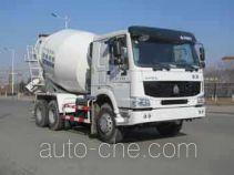 Hainuo HNJ5253GJB4A concrete mixer truck