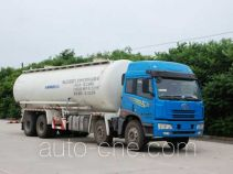 Hainuo HNJ5310GFL bulk powder tank truck