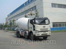 海诺牌HNJ5311GJB4B型混凝土搅拌运输车
