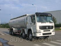 Hainuo HNJ5313GFL bulk powder tank truck