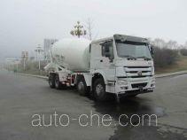 海诺牌HNJ5313GJB4B型混凝土搅拌运输车