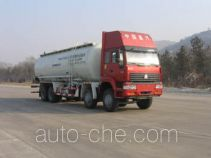 Hainuo HNJ5314GFL bulk powder tank truck