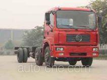 Bangle HNQ1200PKF truck chassis
